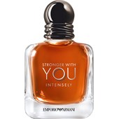 Armani - Emporio Armani - Stronger With You Intensely Eau de Parfum Spray