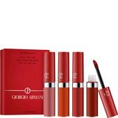 Armani - Lips - Lip Maestro Midi Set