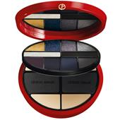 Armani - Eyes - Red Carpet Eyes & Face Palette