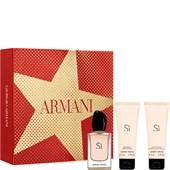 Armani - Si - Gift Set