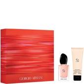 Armani - Si - Set de regalo