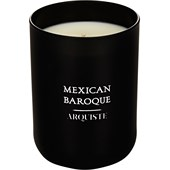 Arquiste - Candles - Mexican Baroque