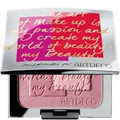ARTDECO - Puder & Rouge - Calligraphy Blusher