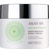 Artdeco - Deep Relaxation - Deep Moisture Body Cream