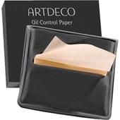 Artdeco - Viso - Carta assorbente controllo sebo - ricarica