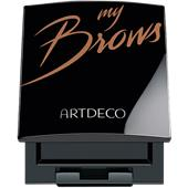Artdeco - Let's Talk About Brows - My Brows Beauty Box Duo