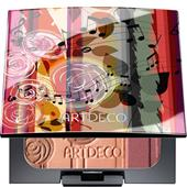 Artdeco - Puder - Blusher Couture