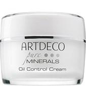 ARTDECO - Pure Minerals - Oil Control Cream