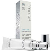 Artdeco - Pure Minerals - Ultra Moisture Eye Cream