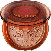 ARTDECO - Savanna Spirit - All Seasons Bronzing Powder