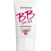 Artemis - Skin Love - 4 in 1 BB Cream