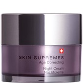 Artemis - Skin Supremes Age Correcting - Night Cream