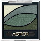 Astor - Augen - Eye Artist Eyeshadow Palette