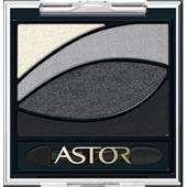 Astor - Ogen - Eye Artist Eyeshadow Palette