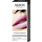 Astor - Læber - The Romantics Lip Bar Cream
