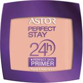 Astor - Hudton - Perfect Stay 24hH Powder + Perfect Skin Primer