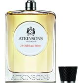 Atkinsons - 24 Old Bond Street - Vinegar Eau de Toilette Splash Bottle