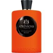 Atkinsons - 44 Gerrard Street - Eau de Cologne Spray
