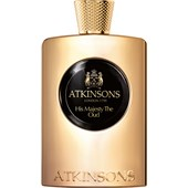 Atkinsons - His Majesty The Oud - Eau de Parfum Spray