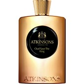 Atkinsons - Oud Save The King - Eau de Parfum Spray