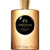Atkinsons - Oud Save The Queen - Eau de Parfum Spray