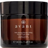 Avant - Age Defy+ - Anti-Ageing Glycolic Lifting Face & Neck Mask