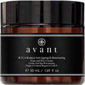 Avant - Age Defy+ - R.N.A. Radical Anti-Ageing & Retexturing Face & Eye Cream