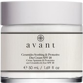 Avant - Age Protect + UV - Ceramides Soothing & Protective Day Cream  SPF 20