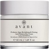 Avant - Age Protect + UV - Profusion Algae Revitalising & Firming Anti-Pollution Day Cream