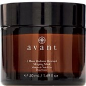Avant - Age Radiance - 8 Hour Radiance Renewal Sleeping Mask
