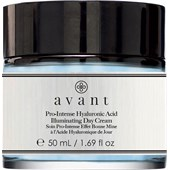 Avant - Age Radiance - Pro-Intense Hyaluronic Acid Illuminating Day Cream