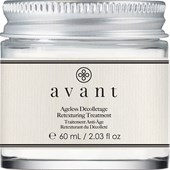 Avant - Age Restore - Ageless Décolletage Retexturing Treatment