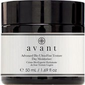 Avant - Bio Activ+ - Advanced Bio  Day Moisturiser Ultra-Fine Creme
