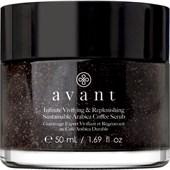 Avant - Sustainable - Infinite Vivifying & Replenishing Sustainable Arabica Coffee Scrub