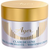 Ayer - Antienvelhecimento - Whitening Synergy Cream
