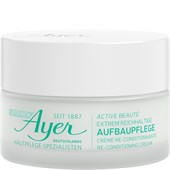 Ayer - Hydratatie - Reconditioning Cream