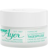 Ayer - Hydratation - Super Rich Day Cream