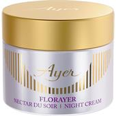 Ayer - FlorAyer - Night Cream