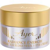 Ayer - Radiance Energie - Eye Cream