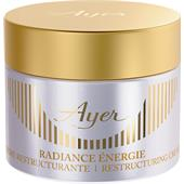Ayer - Radiance Energie - Day and Night Cream