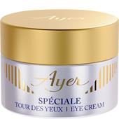 Ayer - Speciale - Eye Cream