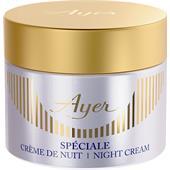 Ayer - Speciale - Night Cream