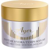 Ayer - Specific Products - Hydro Time-System 24H Care