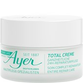 Ayer - Repair Care - Total Cream