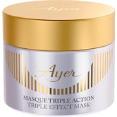 Ayer - Specific Products - Triple Effect Mask