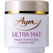 Ayer - Ultra Mat - Cleansing Mask