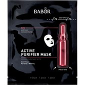 BABOR - Ampoule Concentrates FP - Active Purifier Mask