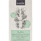BABOR - Ampoule Concentrates - Chill Set