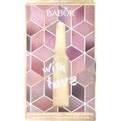 Babor - Ampoule Concentrates FP - Masterpiece Collection