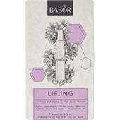 BABOR - Ampoule Concentrates - Lifting Set